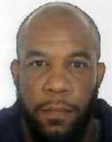 Westminster attacker Khalid Masood sent an ecrypted WhatsApp message moments before his attack.
