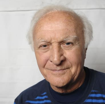 Robert Loggia at the Sundance Film Festival in 2009.