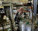 Dr Paul Fraser, CSIRO's head of oceans and atmosphere, has taken a voluntary redundancy.