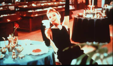 Virginia Hill's hard-bitten story was a kind of mirror inversion of Breakfast at Tiffany's with Audrey Hepburn.