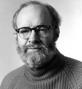 Brilliant mind: David Bies was an innovative acoustical physicist.