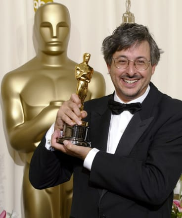 Andrew Lesnie's prodigious talent was widely admired and recognised, and won him an Oscar for Best Cinematography in 2002.
