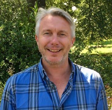Stephen Livesley.
