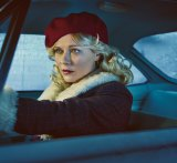 Kirsten Dunst says her transition to television in <i>Fargo</i> has not been easy.