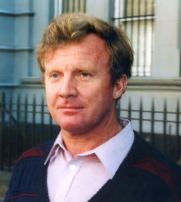 Brother Edward Dowlan in 1994.
