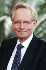 University of New South Wales faculty of medicine dean Peter Smith.