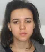Hayat Boumeddiene is believed to have fled to Syria.