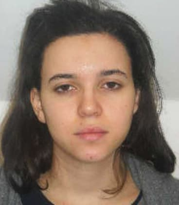 Hayat Boumeddiene is believed to have fled to Syria.