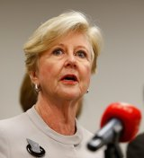 The actions of Professor Gillian Triggs, president of the Australian Human Rights Commission, have been both condemned and commended.