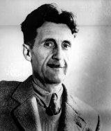 George Orwell's dystopic novel changed after the first edition but it remains unclear whether the author himself was behind the alteration.