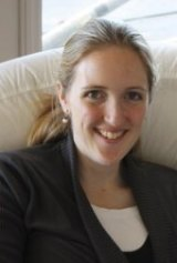 Victim: Katrina Dawson died after being shot by a stray police bullet.