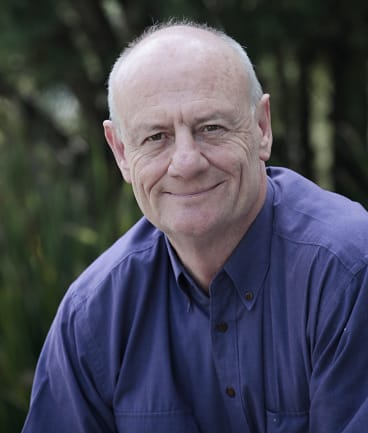World Vision Australia chief executive officer Tim Costello.