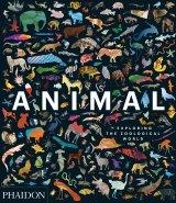 <i>Animal</I> is published by Phaidon.