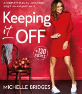 Michelle Bridges' new book takes a long-term look at staying in shape.