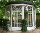 The gazebo from <i>The Sound of Music</i> is now out of bounds after an elderly woman injured herself re-enacting a scene from the movie in it..
