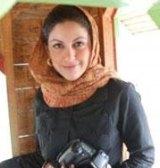 Sanaz Fotouhi.
