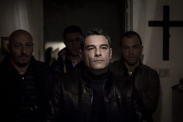 <i>Black Souls (Anime Nere)</i> is an award-winning crime thriller screening as part of the 2015 Lavazza Italian Film Festival.