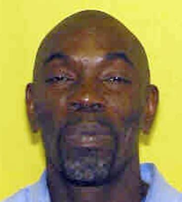 Exonerated: Ricky Jackson will walk free on Friday.