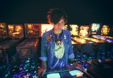 Not playing the game: Ryan Adams stood up for doing things in a different way with his record company.