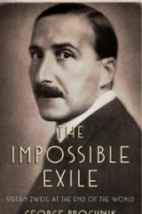 <i>The Impossible Exile</i> by George Prochnik