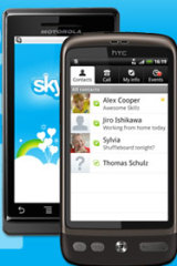 The bug affected Skype apps on Android, iOS and Windows devices.