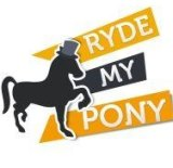 """Many pony-lovers have approached RydeMyPony with suggestions for improving the """"app""""."""