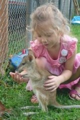Twyla was a loved member of the Moloney family.