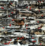 Canan Tolon: <i>Untitled</i> at Contemporary Istanbul.