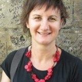 Evidence: Forensic psychologist Kate Barrelle.