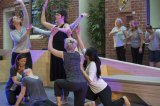 The Healing Maneuver, a dance work telling stories about cancer.