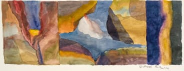 Landscape 43 by William Robinson.