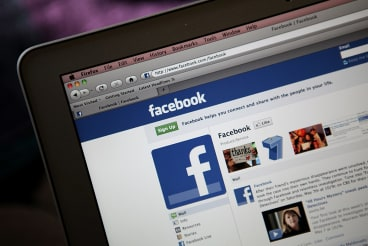 At least six fake Facebook pages have been set up using the names of victims killed when the Malaysian Airlines plane was shot down.