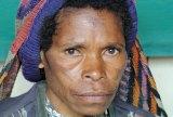 Lolat's community midwife, Lahesa Kobak talks about the problems she faces.