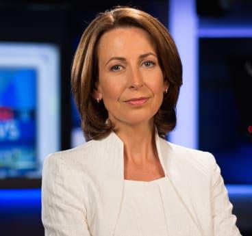 ABC TV news presenter Virginia Haussegger has quit the ABC.