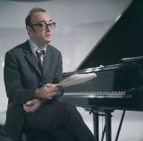 Review: Alfred Brendel, the poet philosopher of the piano