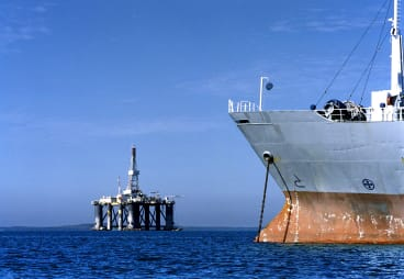 The trading platform manages physical oil and gas transactions from trade entry, through shipping, to final settlement.