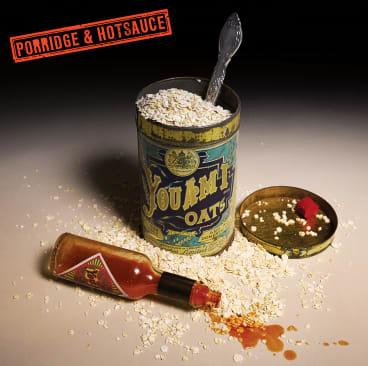 You Am I' s<i>Porridge & Hot Sauce</i>.