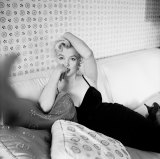 This 1956 Cecil Beaton photograph of Marilyn Monroe is part of an exhibition coming to Murray Art Museum Albury in 2016.