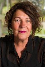 Annette Baker is a finalist for the 2016 Australian Mental Health Prize.