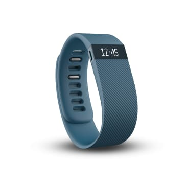 """Women reported that if they weren't wearing their Fitbit they felt """"naked"""" and activities they completed seemed wasted."""