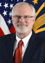 Assistant Secretary for Asian and Pacific Security Affairs David Shear.