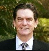 Mark Bennett is the new mayor of Hunters Hill.