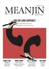 <i>Meanjin</i> may be forced to close after losing funding from the Australia Council.