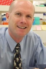 Senior virologist William Rawlinson at UNSW says pregnant women should be told about CMV and prevention strategies.