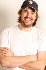 """""""The future of the world is about technology"""": Mike Cannon-Brookes."""