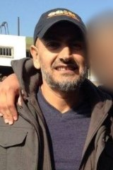 Khaled Khayat was arrested in Surry Hills over the terrorist plot.