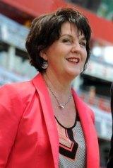 Jann Stuckey.