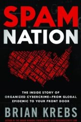 Brian Kreb's latest book is out now.
