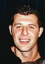 Homicide victim Dino Dibra.