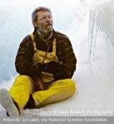 Environmental photographer Gary Braasch.